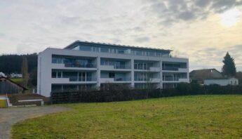 Erstvermietung in Othmarsingen! 17 Wohnungen und alle bereits vermietet