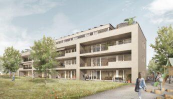 Vermietet! Schöne und grosszügige 2.5 Zimmer-Wohnung zu vermieten in Othmarsingen/AG